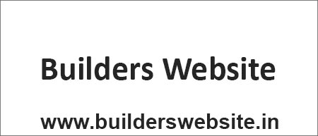 Builders Website